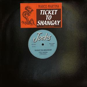 Ticket to Shangay