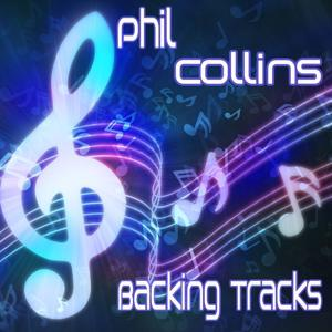 Phil Collins: Backing Tracks