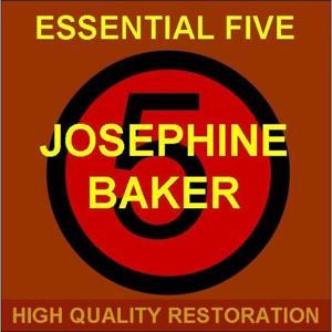 Joséphine baker - essential 5 (high quality restoration & mastering)