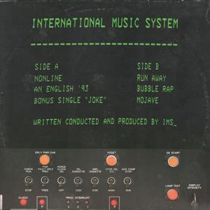 IMS, Vol. 1 (LP)