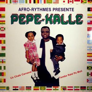 Cé Chalè Carnaval (Afro-Rythmes présente)