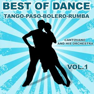 Best of Dance Tango, Paso, Bolero, Rumba, Vol. 1