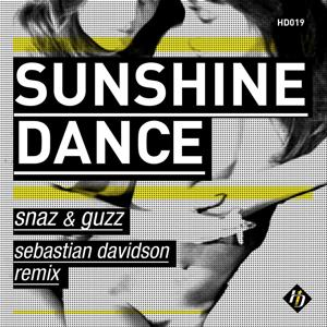 Sunshine Dance