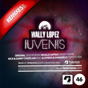Iuvenis Remixes