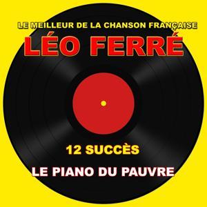 Le meilleur de la chanson française - Le piano du pauvre