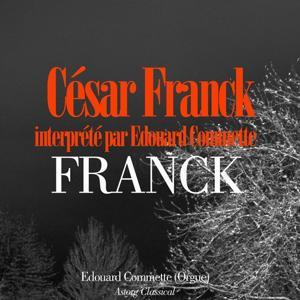 César Franck interprété par Edouard Commette