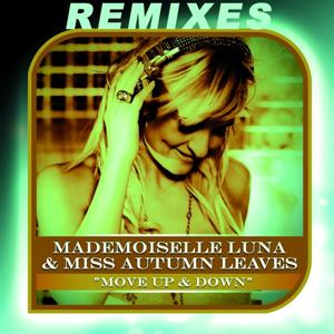 Move Up & Down (Remixes)