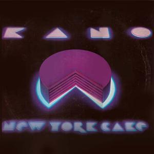 New York Cake (LP)