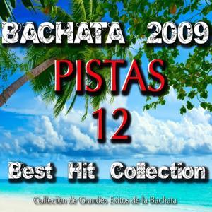 Bachata 2009 Pistas