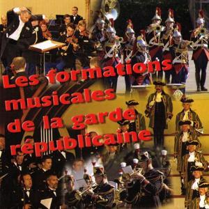 Les Formations Musicales De La Garde Républicaine