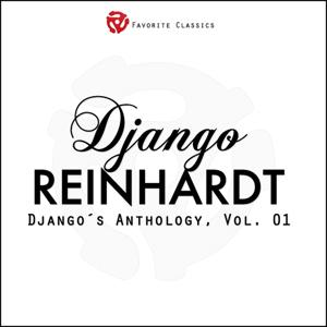 Django´s Anthology, Vol.1