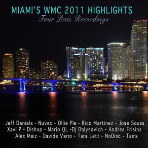 Miami's WMC 2011 Highlights