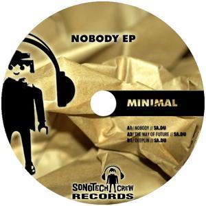 Nobody Ep