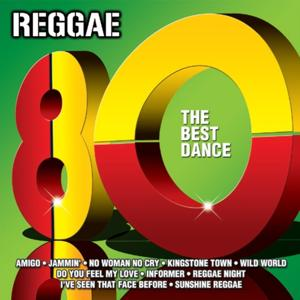Reggae 80 (The Best Dance)