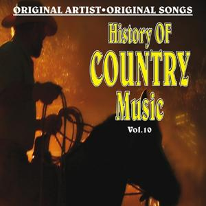 History of Country Music, Vol.10