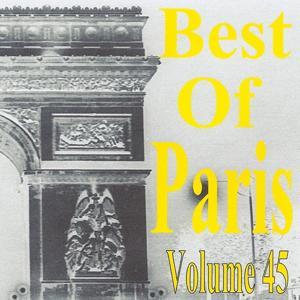 Best of Paris, Vol. 45