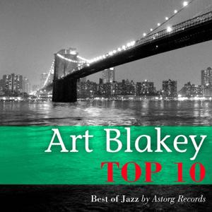 Art Blakey Relaxing Top 10 (Relaxation & Jazz)