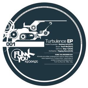 Turbulence EP