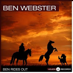 Ben Rides Out