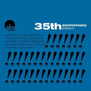 Red Records 35th Anniversary (Special eMusic)
