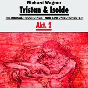 Tristan und Isolde, Akt.2