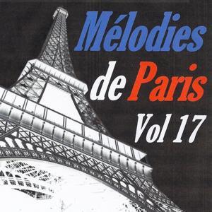 Mélodies de Paris, vol. 17