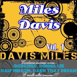 Miles Davis, Vol. 1