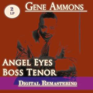 Angel Eyes / Boss Tenor (2Lp)