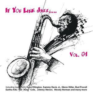 If You Like Jazz...Vol. 01