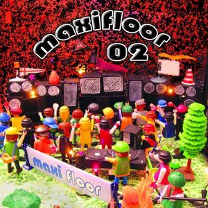 Maxifloor, Vol. 2