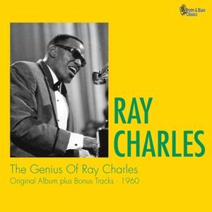 The Genius of Ray Charles (Original Album Plus Bonus Tracks)