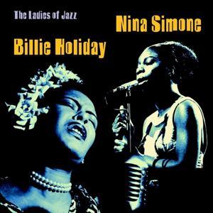 Billie Holiday & Nina Simon (The Ladies of Jazz CD1)