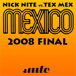 Mexico (Keep Movin' Keep Groovin')