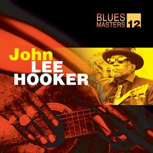 Blues Masters Vol. 12 (John Lee Hooker)