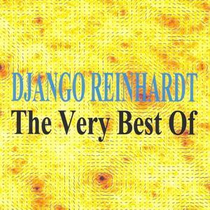 The Very Best of Django Reinhardt