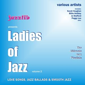 Ladies of Jazz , Vol. 2