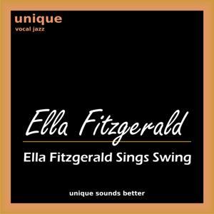 Ella Fitzgerald Sings Swing