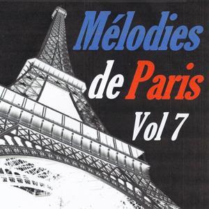 Mélodies de Paris, vol. 7