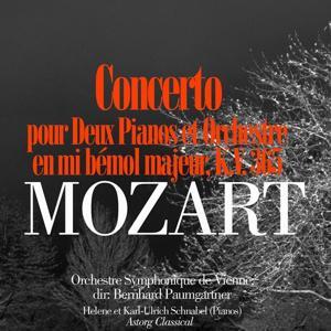 Mozart: Concerto pour deux pianos et orchestre en mi bémol majeur, K.V. 365