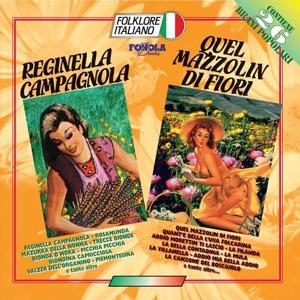 Italian Folk Music, Vol. 6