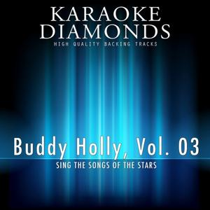 Buddy Holly : The Best Songs, Vol. 3