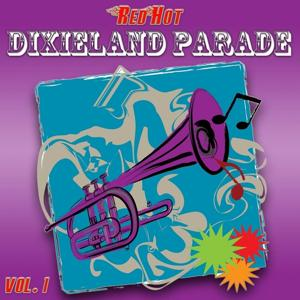 Red Hot Dixieland Parade Vol. 1