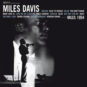 Miles 1954