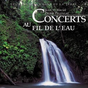 Concerts au fil de l'eau