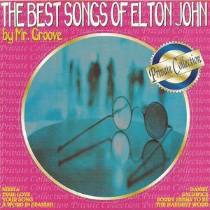 The Best Songs of Elton John