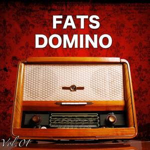 H.o.t.s Presents : The Very Best of Fats Domino, Vol. 1