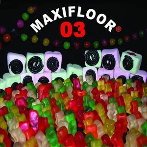 Maxifloor, vol. 3