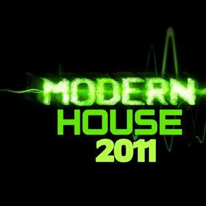 Modern House 2011