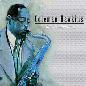That´s Coleman, Vol.4