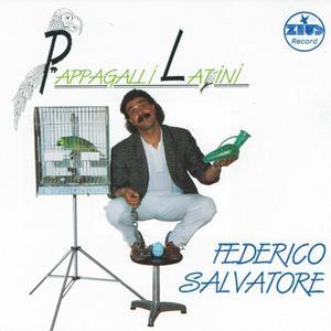 Pappagalli latini
